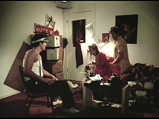 Some Kind Of Woman 1985 (Cuckold scene)