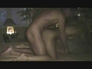 Wifes bbc interracial date with two black bulls 6