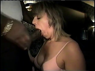 Interracial Mature 1