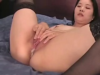 Asian Wife Black Bred